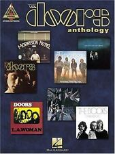 The Doors Anthology Guitar Tab Book Hal Leonard NEW