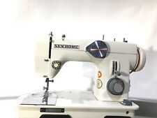 New Home Vintage ZigZag Sewing Machine Model M—109 Janome