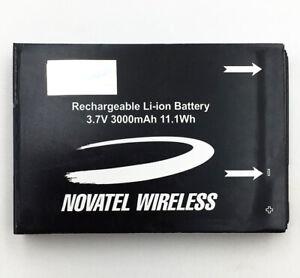 OEM Replacement Battery for NOVATEL 4620LE Verizon Jetpack
