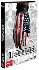 ESPN O.J.: Made In America DVD $23.99