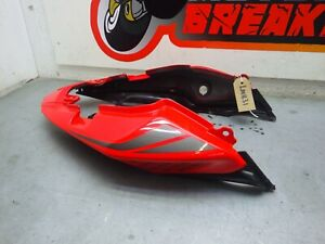 Lexmoto Viper Rear Fairing Panels LM431