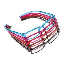 Lunette loupe de lecture homme femme dioptrie +1.5 +2 +2.5 +3 lunettes pour lire