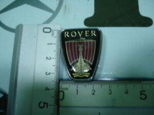 Emblema / Emblem / Embleme / ROVER 3 CM.