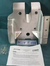 NEW GENUINE YAMAHA GYT-5TG33-00AL Swing Arm Skid Plate