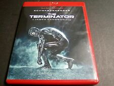 The Terminator Blu-ray Disc, 2015