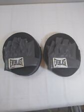Everlast Level 1 Core Assortment Workout Practice Training Boxing Punch Mitts
