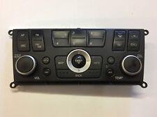 Nissan Almera TINO Sat Nav heater control panel 2000 - 2006 p/n 28395 BU700MA