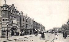 South Lambeth. Wandsworth Road # 1344 by Charles Martin.