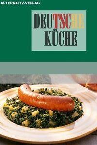 eBOOK ***Deutsche Küche***