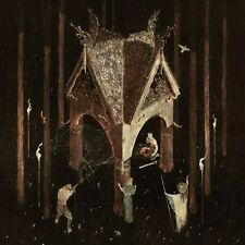 Wolves In The Throne Room Thrice Woven 2x Vinyl LP Record & MP3! Neurosis Member