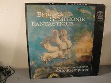Berlioz - Symphonie Fantastique - Otto Klemperer