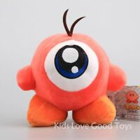 "Anime Kirby Waddle Doo Plush Toy Soft Stuffed Doll 5"" Cute Kids Gift"