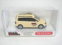 VW Touran Taxi (Sondermodell)