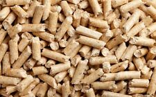 Bedding Litter Pellets Wood Based Cat Toilet Waste Rodents Animals Rabbit 1KG