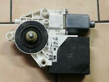 AUDI A3 05 2.0TDI RHD / REAR LEFT WINDOW MOTOR / 8P4959801D