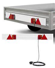 Remorque Feu Arrière Moulure Feux Lumière Lampe Eclairage Pendentif 122cm