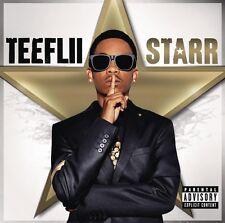 Teeflii - Starr [New CD] Explicit