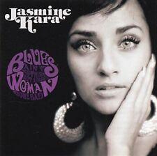 "Jasmine Kara - ""Blues Ain't Nothing But A Good Woman Gone Bad"" - 2010"