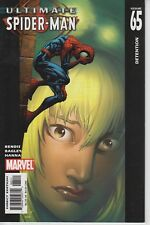 Ultimate Spider-Man 65 - 2004 - Near Mint -