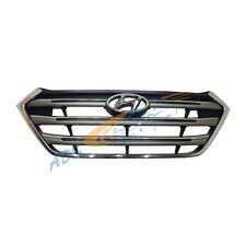 Hyundai Tucson 2015 - 2018 Kühlergrill Gitter Verchromt OEM 86350-D7100
