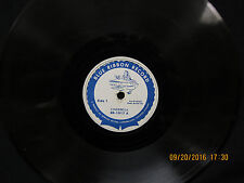 Blue Ribbon Records - Snow White and the Seven Dwarfs & Cinderella  - 78 RPM
