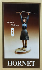 Hornet & Wolf - Annie Oakley (54mm Metal Figure) - MISC-Rsaunders