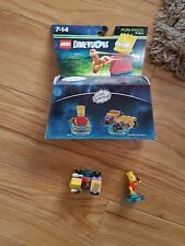 LEGO Dimensions fun pack the simpsons