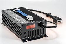 NEW 36V EZGO MARATHON Golf Cart Battery Charger 83-94 36 Volt EZGO SB50 SB-50