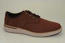 Timberland Cross Mark Oxford Sneaker Men Low Shoes A1TSH