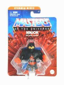 "Masters Of The Universe NINJOR Eternia MINIS 2"" Figure Origins NEW"