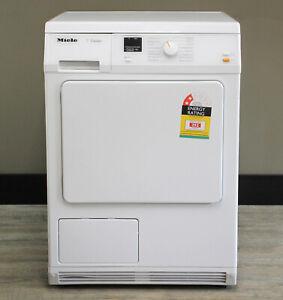 Miele T Classic TDA 150 C 7kg Condenser Tumble Dryer