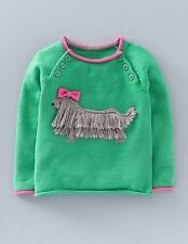Mini Boden Jumpers & Cardigans (2-16 Years) for Girls
