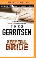 MP3 Audio Books Tess Gerritsen