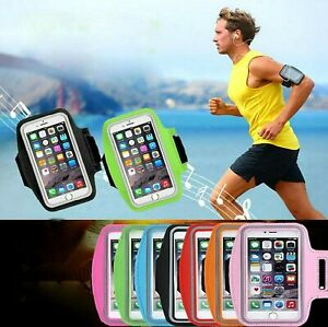 Gym Sports Jogging Running Phone Holder Armband For Google Pixel 3A 4A & 5