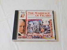 Mozart: The Marriage of Figaro Highlights/Mitridate K 87/La Finta Giardiniera CD