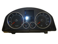 *VW GOLF MK5 GTI 2004-2009 INSTRUMENT CLUSTER CLOCK 1K6920963 - AXX