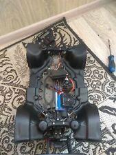 Wings suspension for Traxxas Slash 4x4 HCG