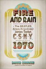 Fire and Rain: The Beatles, Simon and Ga