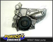 GMB Water pump Toyota Camry Celica Corona Rav4 3S-FE 3S-FC 5S-FE 4 cyl W3047