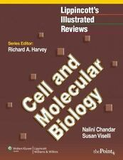 Lippincott Illustrated Reviews: Cell and Molecular Biology by Susan Viselli and