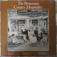 The Stonemans Country Hospitality Meteor SKYL 7001 lp
