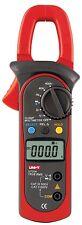 Uni-t ut204 buena electricidad TRMS pinzas multimeter@pinsonne uni-t AC DC CLAMP ut-204