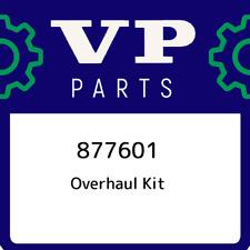 877601 Volvo penta Overhaul kit 877601, New Genuine OEM Part