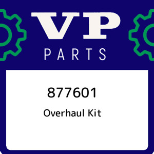 877601 Volvo penta Overhaul kit 877601, New Genuine OEM Part