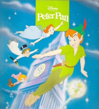 Disney Classics PETER PAN Brand New! 2017 Parragon paperback Classic Collectable