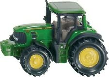SIKU 1009 John Deere 7530 Tractor 1 72 Scale Miniature Diecast Model Farm Toy
