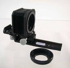 LEICA bellows Balgengerät Balgen Macro Makro M39 LTM adaptable MFT A7 NEX /18