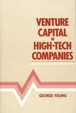 Venture Capital in High-Tech Companies : The Electronics Business in...