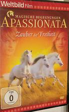 DVD Magische Begegnungen APASSIONATA Zauber der Freiheit 17 Phantasie Filme Neu