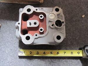 KUBOTA 17929-03040 Comp. Cylinder Head New Fits ASK-R150 Generator
